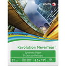 Xerox Revolution Laser Print Synthetic Paper, XER3R20172