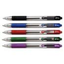 Zebra Pen Z-Grip Retractable Ballpoint Pen