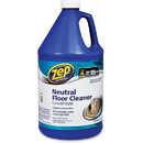Zep Concentrated Neutral Floor Cleaner, ZPEZUNEUT128