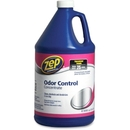 Zep Odor Control Concentrate, Liquid Solution - 128 fl oz (4 quart) - Fresh Scent - Blue