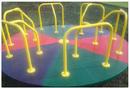 SportsPlay 301-146M Multi-color 10' Merry Go Round