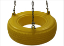 SportsPlay 342-904 Plastic Tire Seat (yellow or blue)