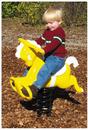 SportsPlay 361-502 Pony Spring Rider