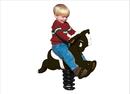 SportsPlay 361-508 Eclipse Spring Rider