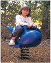 SportsPlay 361-511 Whale Spring Rider