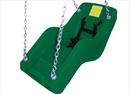 SportsPlay 382-411G Jenn Swing ADA Seat - Jungle Green