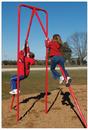 SportsPlay 511-105 Pole Climb - Galvanized