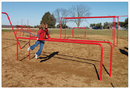 SportsPlay 511-108P Parallel Bars - Painted