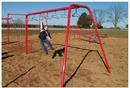 SportsPlay 511-119P Swing Bars - Painted
