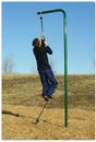 SportsPlay 511-146 Rope Climb