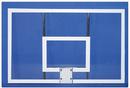 SportsPlay 542-200G Acrylic Rectanglular Backboard with Goal and Net