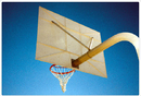 SportsPlay 542-558 Backboard Brace Package