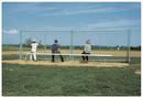 SportsPlay 551-105 Baseball Protective Screens