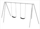SportsPlay 581-2208 Primary Tripod Swing - 8 foot, 2 seat