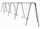 SportsPlay 581-830 Modern Tripod Swing - 10 foot, 8 seat