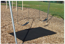 SportsPlay 582-980 Swing Pad - Rectangular
