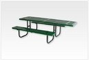 SportsPlay 602-667 Wheelchair Accessible Rect. Table, 1 5/8