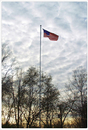 SportsPlay 801-116 35' Flagpole