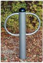 SportsPlay 801-173-S 2 Loop Bike Rack -surface mt