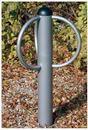 SportsPlay 801-174 3 Loop Bike Rack