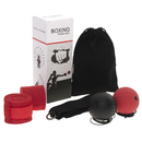 Muka Boxing Reflex Ball on String Fight Punching Ball Headband for Reaction and Coordination Training