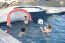 Sprint Aquatics 106 Pro Shot Soccer Game