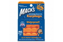 Sprint Aquatics 591 Mack'S Moldable Silicone Earplugs - Kids Size
