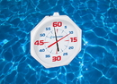Sprint Aquatics 615 Competitor 31 Pace Clock With Stand