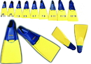Sprint Aquatics 640 Sprint Floating Fins