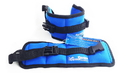 Sprint Aquatics 933 Sprint Ankle Weights 3 Lb Set