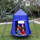 Sportspower CP-4979 SkyBlu Family BluPod Jr floating tent