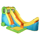 Sportspower INF-2225 Inflatable Half Pipe