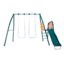 Sportspower MSC-4338 Alta Oaks Metal Swing Set