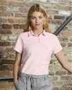 Prim + Preux 1991L Women's Easy Fit Sport Shirt