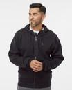 DRI DUCK 7040 Bateman Bonded Power Fleece 2.0 Full-Zip Jacket
