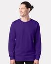Hanes 5286 ComfortSoft® Long Sleeve T-Shirt