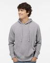 J.America 8706 Ripple Fleece Hooded Sweatshirt