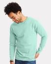Hanes 5186 Beefy-T® Long Sleeve T-Shirt