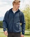 Weatherproof 18700 HeatLast™ Fleece Tech Full-Zip Hooded Sweatshirt