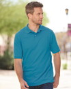 Jerzees 437MSR SpotShield™ 50/50 Sport Shirt