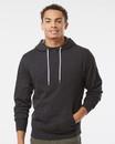 Independent Trading AFX90UN Unisex Lightweight Hooded Sweatshirt