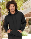 Independent Trading IND4000 Heavyweight Hooded Sweatshirt