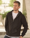Jerzees 993MR NuBlend® Full-Zip Hooded Sweatshirt