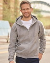 Jerzees 4999MR Super Sweats NuBlend® Full-Zip Hooded Sweatshirt