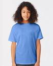 Hanes 5370 Ecosmart™ Youth Short Sleeve T-Shirt