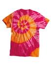 Dyenomite 200TY Typhoon Tie Dye Shirt