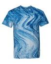 Dyenomite 200MR Marble Tie Dye T-Shirt