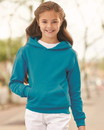 Jerzees 996YR NuBlend® Youth Hooded Sweatshirt