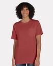 ComfortWash by Hanes GDH150 Garment-Dyed Pocket T-Shirt
