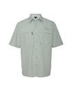 DRI DUCK 4406 Catch Short Sleeve Fishing Shirt